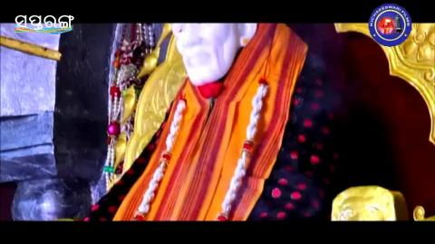 Etiki Sadaya Hua Sai Hrudaye Dia Sakti  | Specialy bijaya dasimidasahara baba nku hrudayare rakhi | Odia Bhajana