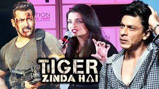 Aishwarya AVOIDS Clash With Salman Khan, Shahrukh Khan REFUSED Aishwarya Rai Coz Of Salman Khan