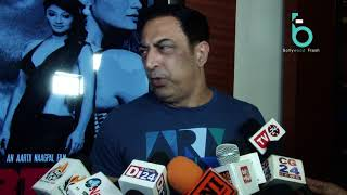 Ex Bigg Boss Vindu Dara Singh Shocking Reaction On Shilpa Shinde, Arshi Khan& Hina Khan