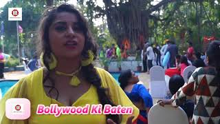 Album Shoot Of Anara Gupta With Karan Singh Prince First Time Screen Share
