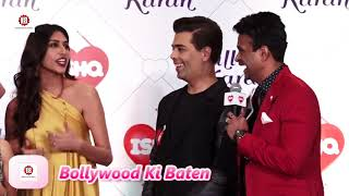 Ishq Fm Launch Radio Show Calling Karan With Karan Johar