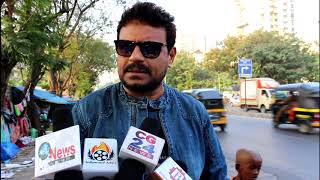 Bhojpuri Actor Hyder Kazmi
