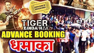 Salman Khan's Tiger Zinda Hai Advance Booking Will Break All Records