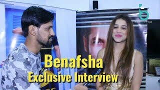 Bigg Boss 11 | Eviction | Benafsha Soonawalla Exclusive Interview