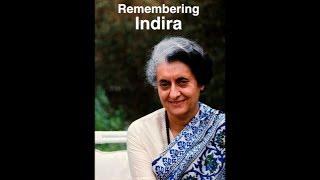 Remembering Indira Gandhi | 100th Birth Anniversary