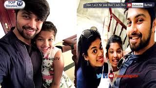 Chiranjeevi Daughter Sreeja Kalyan Latest Pics 2017   Sreeja Kalyan Family latest video