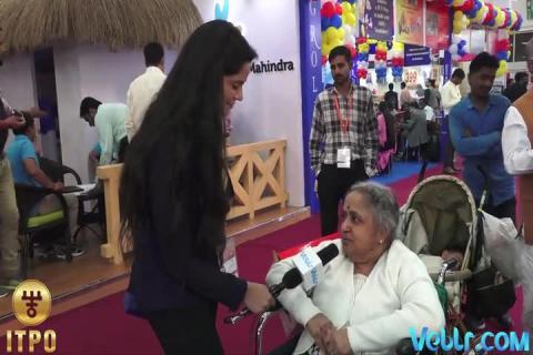 37th India International Trade Fair 2017 - Public Review 1 #IITF2017 #startupindia #Standupindia