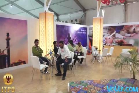 Goa Pavilion - 37th India International Trade Fair 2017 #IITF2017 #startupindia #Standupindia