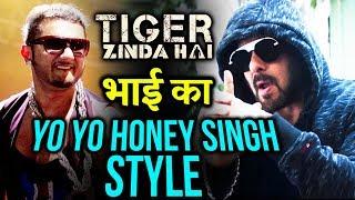 Swag Se Swagat Vs Yo Yo Honey Singh | Salman Khan KILLS With His SWAG