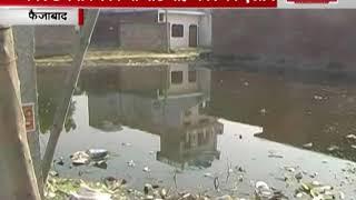 अयोध्या नगर निगम में निकाय चुनाव का बहिष्कार, प्रत्याशियों को मुहल्ले में न घुसने की हिदायत