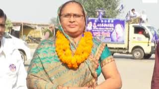 गाजियाबाद: देखें मुन्नी देवी से इंडिया वॉइस की खास बातचीत