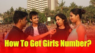 How to Impress Girls and Get their Number in Mumbai - Virar2Churchgate