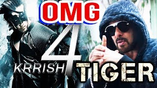 Salman's Swag Se Swagat DECLARED Super-Hit Worldwide, Hrithik Roshan's Krrish 4 NEW VILLAIN