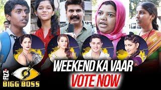 Public WANTS Priyanka Sharma To Be EVICTED   Weekend Ka Vaar   Bigg Boss 11