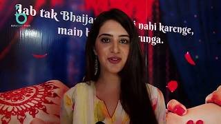 Sallu Ki Shaadi - Arshin Mehta Express Her Love For Salman Khan - Exclusive Interview