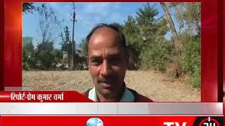 पावंटा साहिब - बारिश न होने से फसलों को नहीं मिल रहा पानी