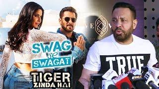 Katrina Kaif FAILS In Front Of Salman's Swag, Salman To Launch Bodyguard Shera's Son In Bollywood