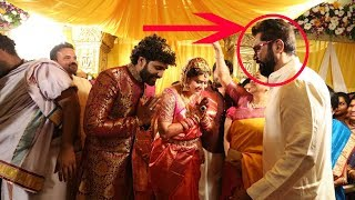 Namitha Veerendra marriage in Tirupati 2019 | BIGG BOSS Namitha Wedding
