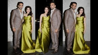 77497960b2 Watch Zaheer Khan  039 s Engagement Party 2017 Full ... (video id ...