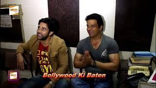 Bhujpuri Supar Star Khesari Lal Yadav Film मुकद्दर Parmotion In Kurla Cinema | शमीम खान, Ayaz Khan