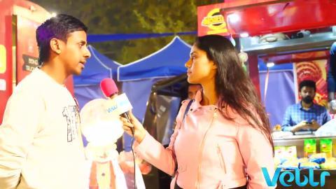 Hashtag Food Truck - Taste of Kerala - Delhi Food Truck Festival 2017