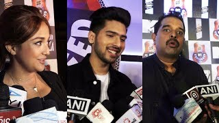 MTV Unplugged 2017 | Full Press Conference - Shankar Mahadevan, Amaal Malik, Armaan, Papon