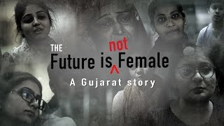 Women of Vadodara exposes the truth of the 'Gujarat model'