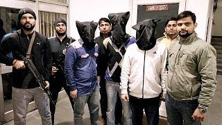 Gangster vicky gounder still out of punjab police radar