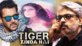 Salman Khan Paints Katrina Kaif In Dil Diyan Gallan Song, Sanjay Leela Bhansali Insulted Salman