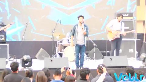 Musical Band Performance 2 Part 5 at Delhi Food Truck Festival 2017