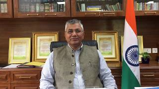 PP Chaudhary's Diwali Message
