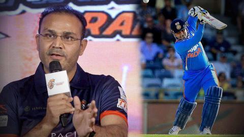 न टेस्ट न वनडे न टी20, तो क्या चाहते हैं वीरेंद्र सहवाग