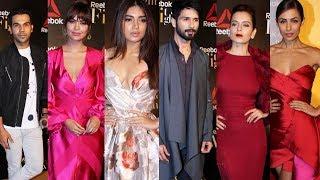 Reebok Fit To Fight Awards 2017 Full Video | Shahid Kapoor, Kangana Ranaut, Malaika Arora Khan
