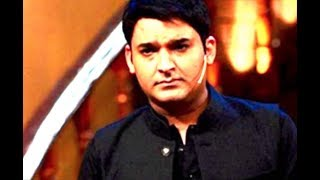 OOPS! Kapil Sharma in Depression