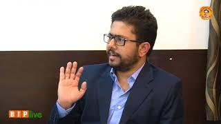 Shri Atul Mishra's speech during SPMRF Round Table Week