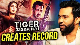 Salman's Tiger Zinda Hai Trailer - 1 Million Historic Likes, Ali Abbas On Tiger Zinda Hai Box Office