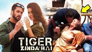 Swag Se Swagat Creates World Record In Bollywood, Tiger Zinda Hai, Salman And Mother Lovable Moment