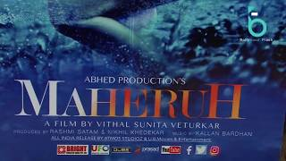 Maheruh Film - Public Review - Hit Or Flop - Amit Dolavat & Disha More