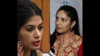 Sapna Choudhary Shocking Reaction On Bandagi Kalra Eviction