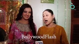Rohan,Krisaan,Shweta, Mataji Full Interview - Sasural Simar Ka 2000 Episode Complition Grand Party
