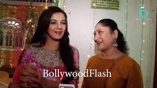 Shweta Sinha & Jayati Bhatia (Mataji) Full Interview - Sasural Simar Ka 2000 Episode Grand Party