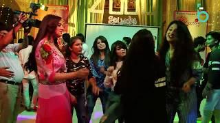 Inside: Sasural Simar Ka Team Crazy Dance On 2000 Episode Complition Party