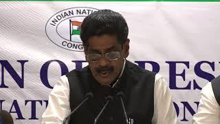 Rahul Gandhi has been elected Congress president unopposed: Mullappally Ramachandran