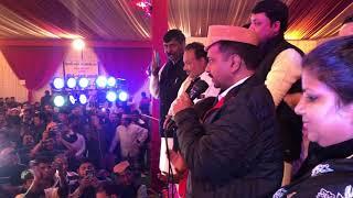 CM Arvind Kejriwal at 'Vidyapati Smriti Parv' organised by Vidyapati Smriti Sangh, Rohini.