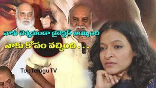 Raghavendra Rao Rare Speech Manasuku Nachindi Teaser Launch | Raghavendra Rao | Top Telugu TV |