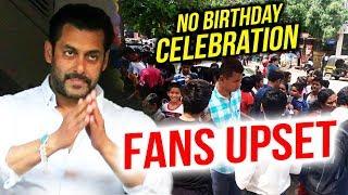 Salman Khan WON'T Celebrate His 52nd Birthday, Fans Upset