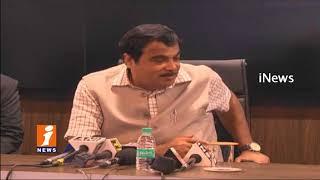 Chandrababu To Tour Delhi Today | To Meet Nitin Gadkari on Polavaram Project | iNews