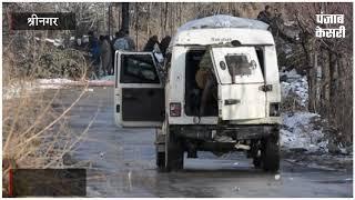 कासो के दौरान सुरक्षाबलों और लोगों में हिंसक झड़प, 5 घायल