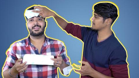 Sanitary Pads, Menstruation and PMS - What Guys Think About It?