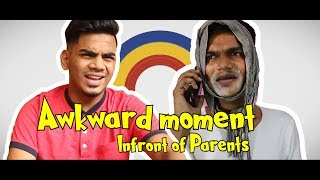 Awkward Moment With Indian Parents - Virar2churchgate